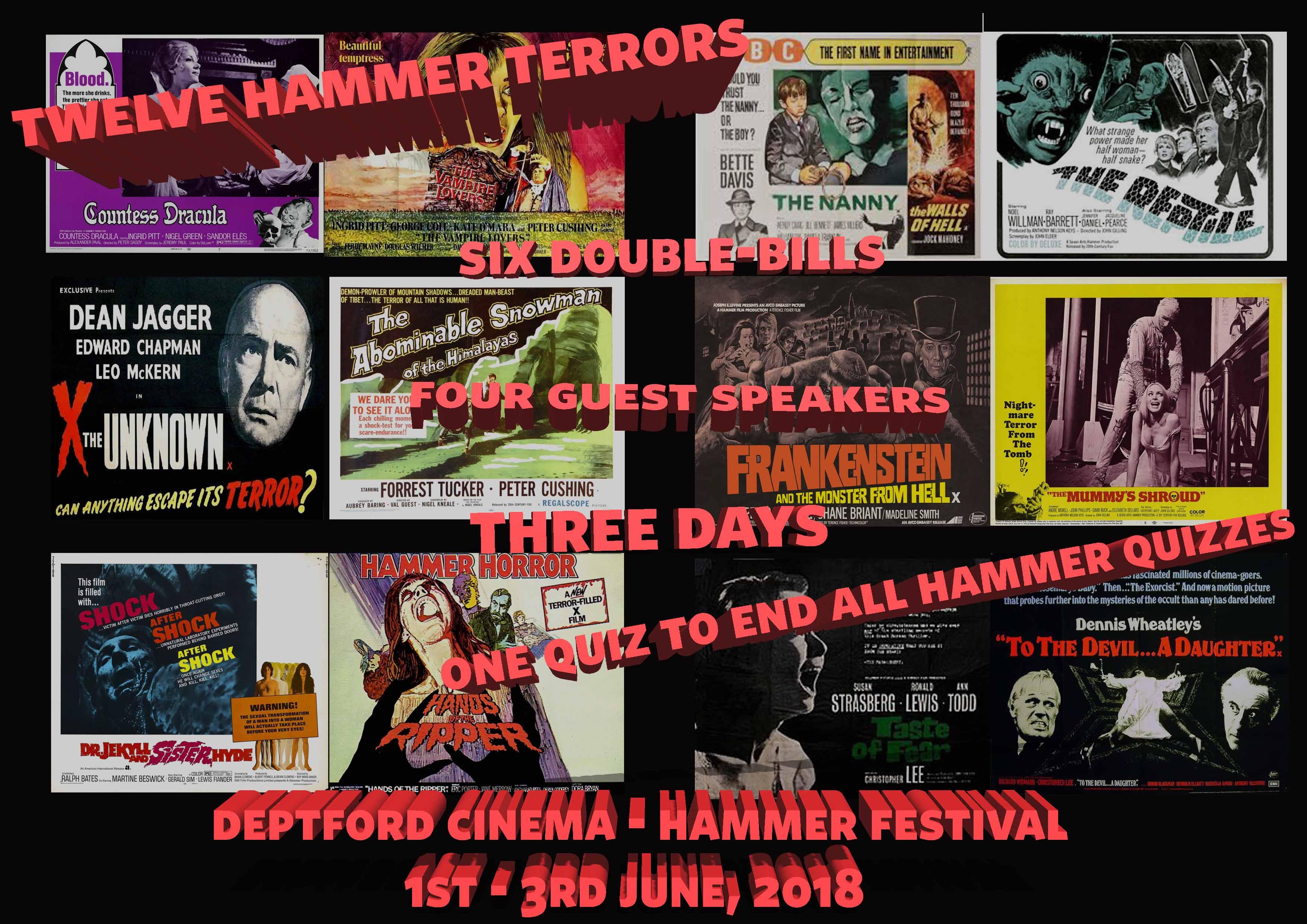 HAMMER FESTIVAL
