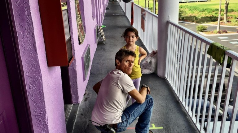 RADIANT CIRCUS SCREEN GUIDE - NOW SHOWING: THE FLORIDA PROJECT screens at Deptford Cinema (10 APR).