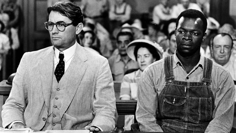Radiant Circus Screen Guide - Films in London today: TO KILL A MOCKINGBIRD at Sydenham Film Club (26 APR).
