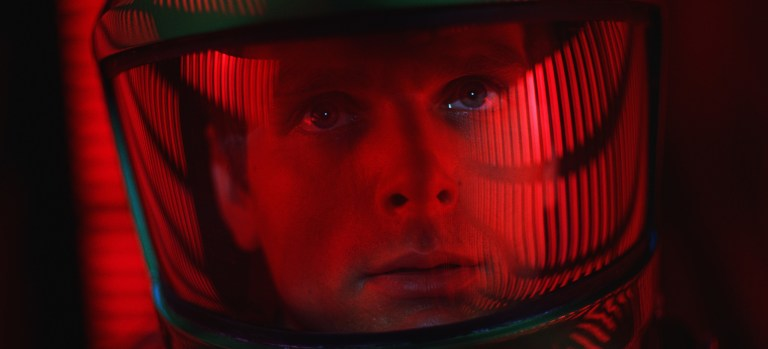 Radiant Circus Screen Guide - Films in London this week: 2001: A SPACE ODYSSEY 70mm at Picturehouse Central.