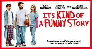 Radiant Circus Coming Attractions: IT'S KIND OF A FUNNY STORY at Screen25 (16 MAY).