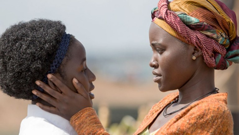 Radiant Screen Guide - Films in London today: QUEEN OF KATWE at Herne Hill Free Film Festival (12 MAY).