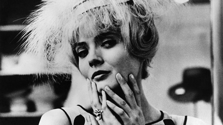 Radiant Circus Screen Guide - Films in London today: CLÉO FROM 5 TO 7 at BFI (25 JUN).