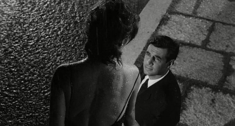 Films in London today: LA NOTTE at Close-Up (05 JUN).