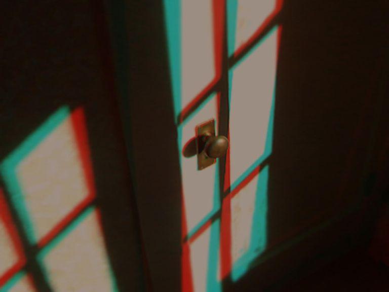 Blake Williams' SOMETHING HORIZONTAL at Genesis Cinema (19 JUN).
