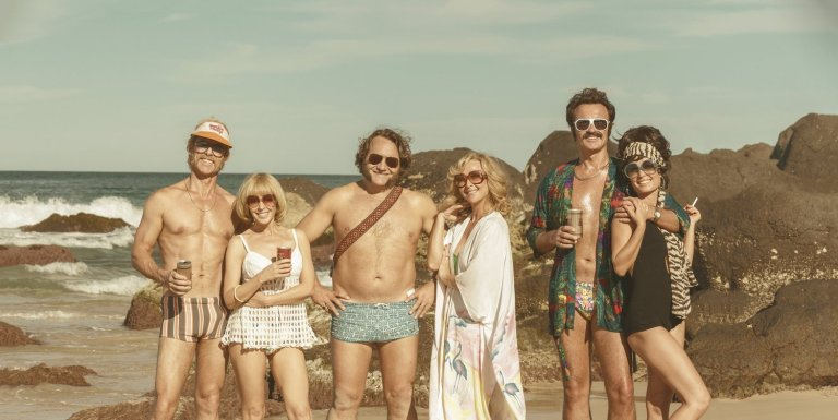 Radiant Circus Screen Guide - Films in London this month: SWINGING SAFARI at Regent Street Cinema.