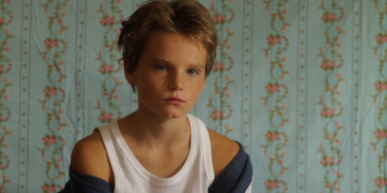 Radiant Circus Screen Guide - Films in London today: TOMBOY at Ciné Lumière (12 JUN).