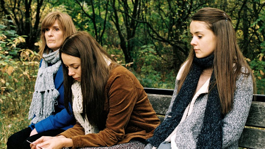 Films in London this week: APOSTASY (24 JUL).