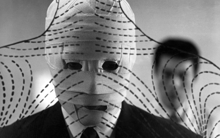 Films in London today: THE FACE OF ANOTHER at Close-Up (14 JUL).