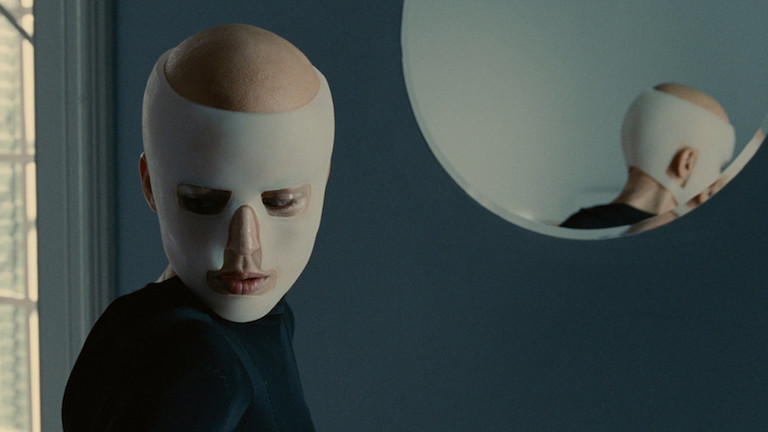Films in London today: THE SKIN I LIVE IN at Close-Up (24 JUL).