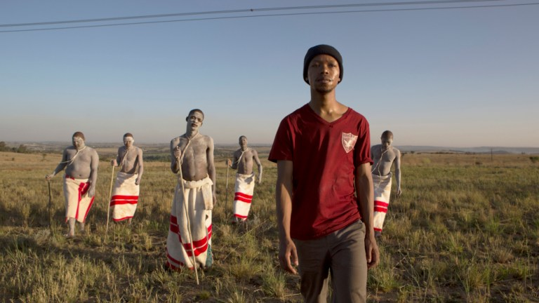 Films in London this week: THE WOUND at Ciné Lumière (11 JUL).