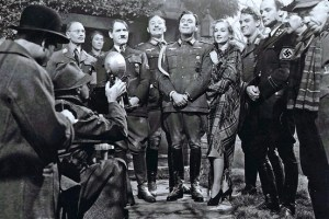 Films in London: TO BE OR NOT TO BE at Ealing Town Hall (13 JUL 2018):