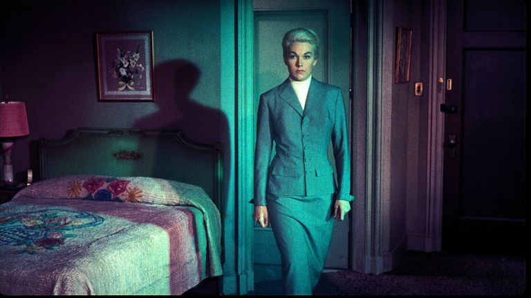 Films in London this week: VERTIGO at BFI.