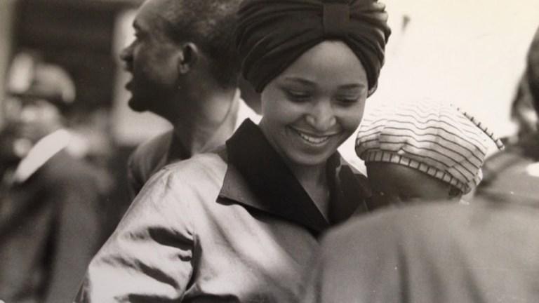 Films in London today: WINNIE at Mandela Film Festival (14 JUL).