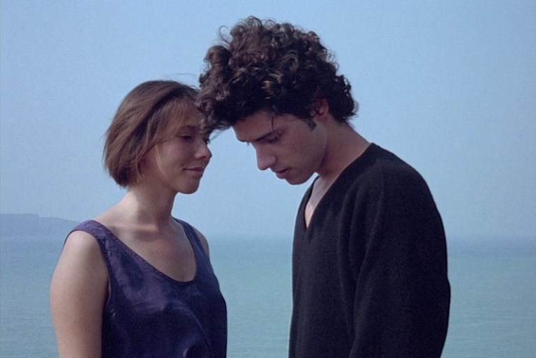 Films in London today: A SUMMER'S TALE at Close-Up (20 AUG).