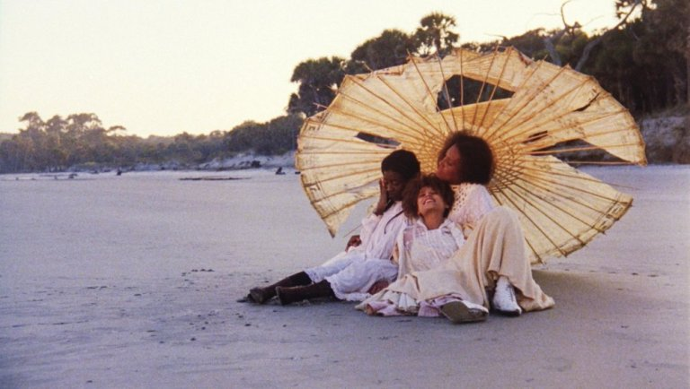 Films in London today: DAUGHTERS OF THE DUST at Rich Mix (04 SEP).