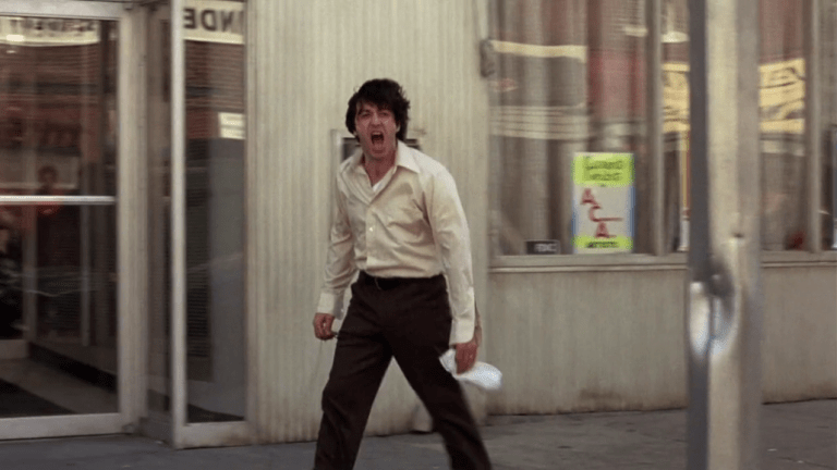 Films in London today: DOG DAY AFTERNOON at The Prince Charles (22 AUG).