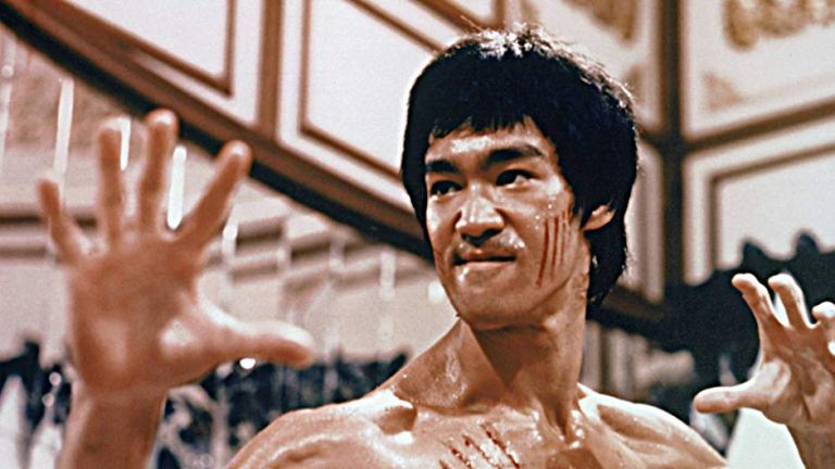 Films in London today: ENTER THE DRAGON at The Prince Charles (20 AUG).