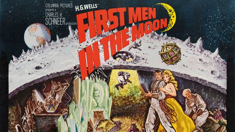 Films in London this week: HARRYHAUSEN THE MOVIE POSTERS at BFI (26 AUG).