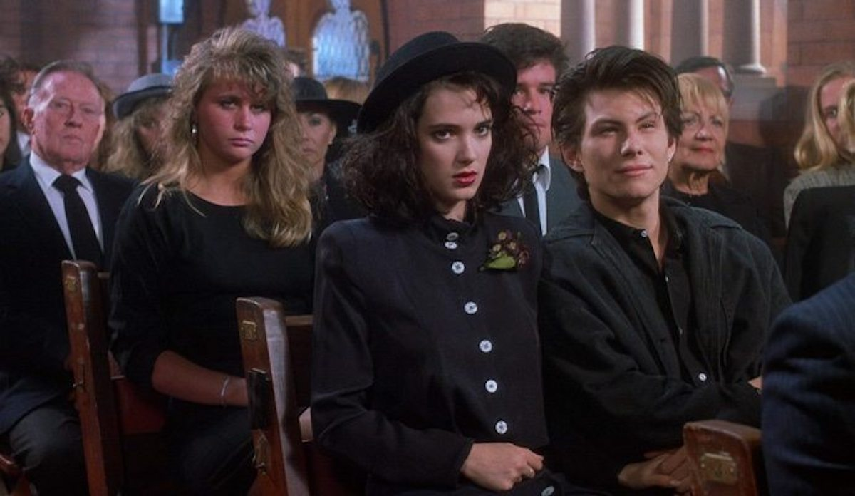 Films in London this week: HEATHERS at The Prince Charles.