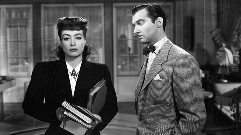 Films in London this week: MILDRED PIERCE at BFI.