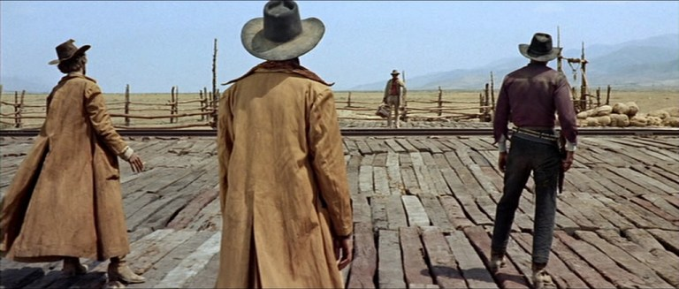Films in London today: ONCE UPON A TIME IN THE WEST at Deptford Cinema (14 AUG).