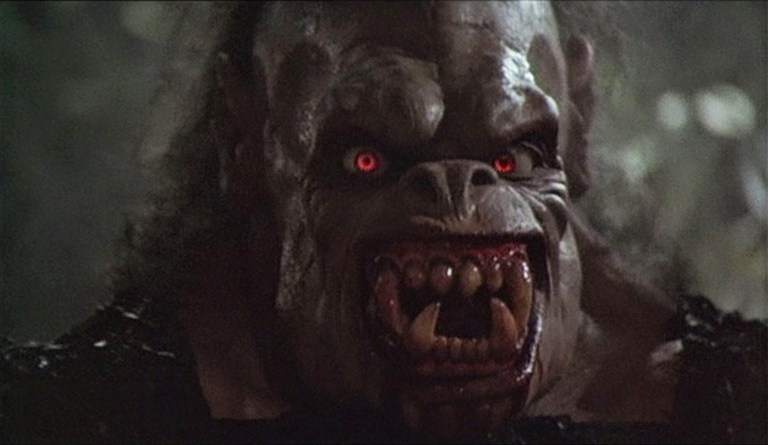 Films in London today: RAWHEAD REX at Genesis Cinema (04 AUG).