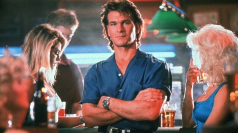 Films in London this week: ROAD HOUSE at Rio Cinema (17 AUG).