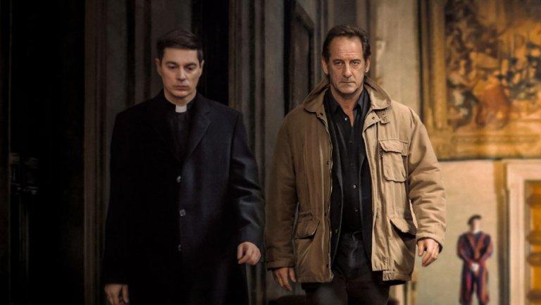 Films in London this week: THE APPARITION at Genesis Cinema (06 SEP).