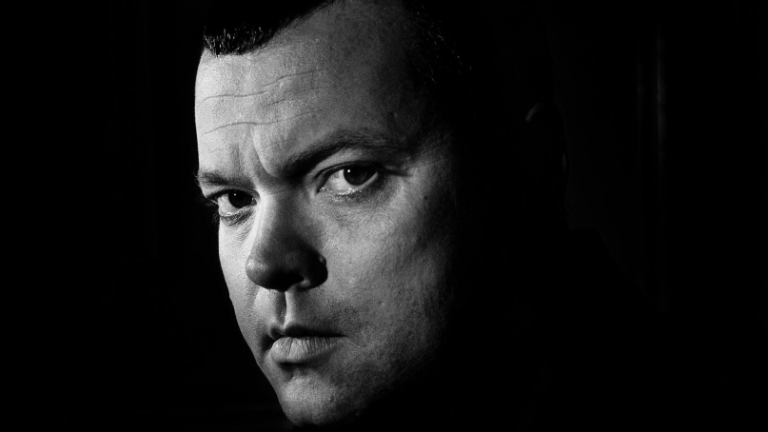 Films in London this week: THE EYES OF ORSON WELLES at DocHouse (15 AUG).