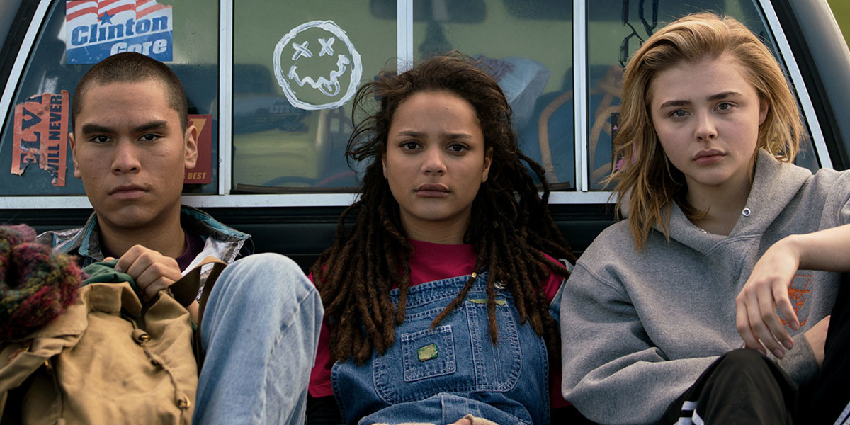 Films in London this week: THE MISEDUCATION OF CAMERON POST at Picturehouse Central (22 AUG).