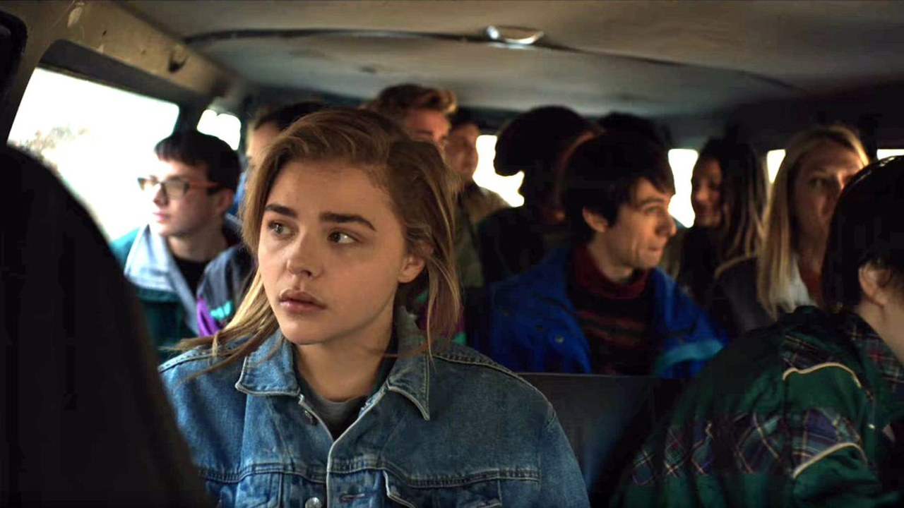 Films in London today: THE MISEDUCATION OF CAMERON POST at The Castle Cinema.
