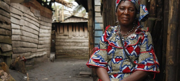 THE TWO FACES OF A BAMILEKÉ WOMAN screens at London Feminist Film Festival.