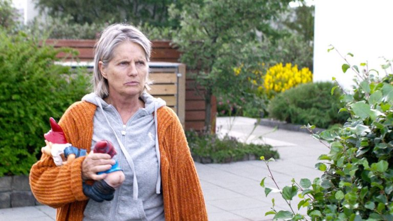 Films in London today: UNDER THE TREE at Barbican (15 AUG).