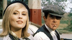 Films in London: BONNIE & CLYDE at The Castle Museum (19 SEP).