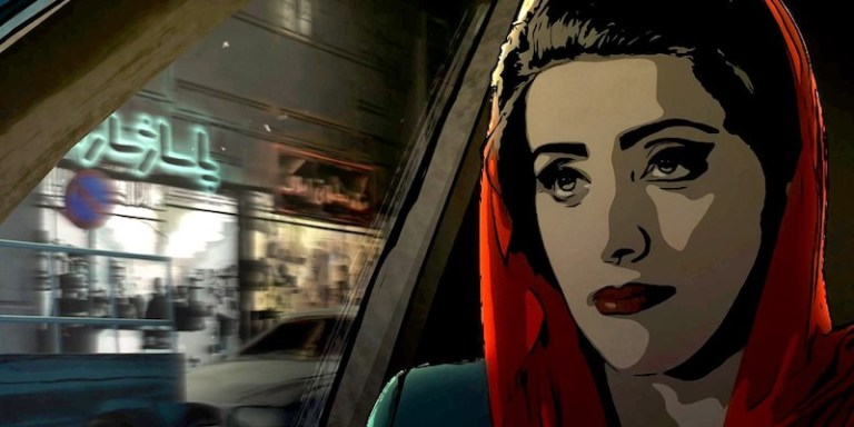 Films in London this week: TEHRAN TABOO at BFI (01 OCT).