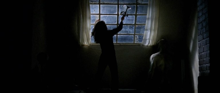 Films in London this month: THE BIRD WITH THE CRYSTAL PLUMAGE at Prince Charles, part of Dario Argento All-Nighter (26 OCT).