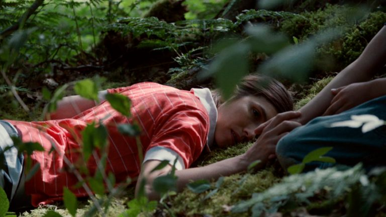 Films in London today: THE DREAMED PATH at Goethe-Institut (15 SEP).