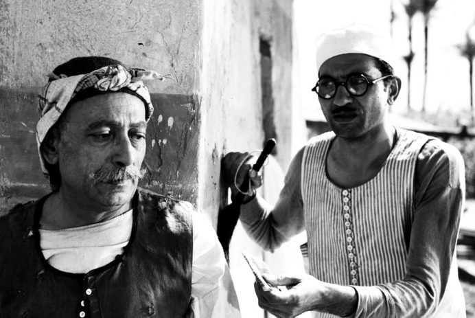 Films in London today: THE LAND at Ciné Lumière, part of Safar (18 SEP).