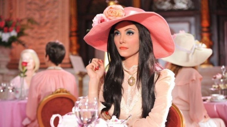 Films in London this week: THE LOVE WITCH at Moth Club (23 SEP).