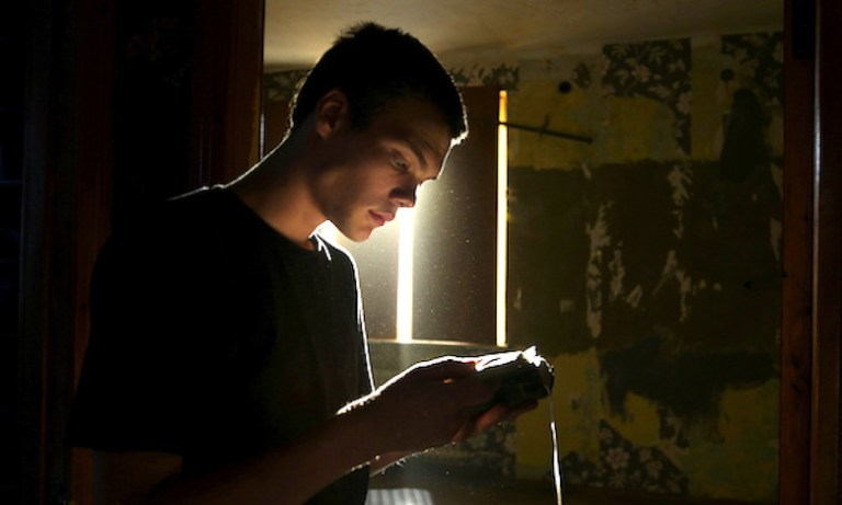 Films in London this month: THE STUDENT at Barbican (27 SEP).