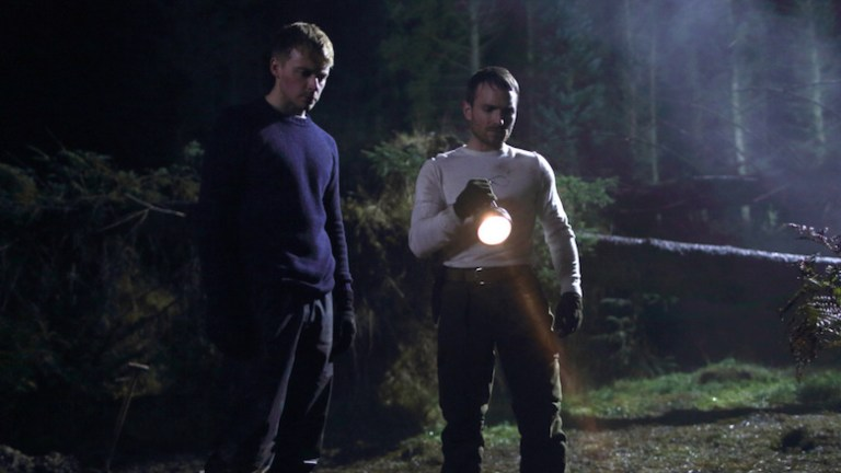 Films in London this week: CALIBRE at Curzon Aldgate (21 OCT).