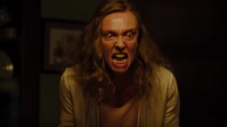 Films in London this HALLOWEEN: HEREDITARY at The Five Bells (30 OCT).