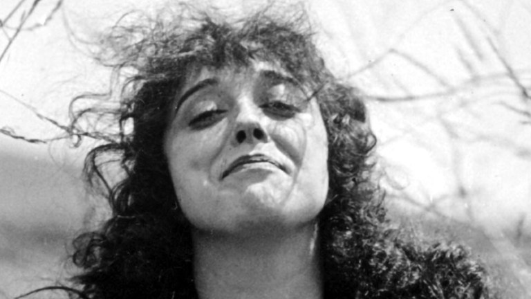 Films in London today: Mabel Normand at BFI (22 OCT).