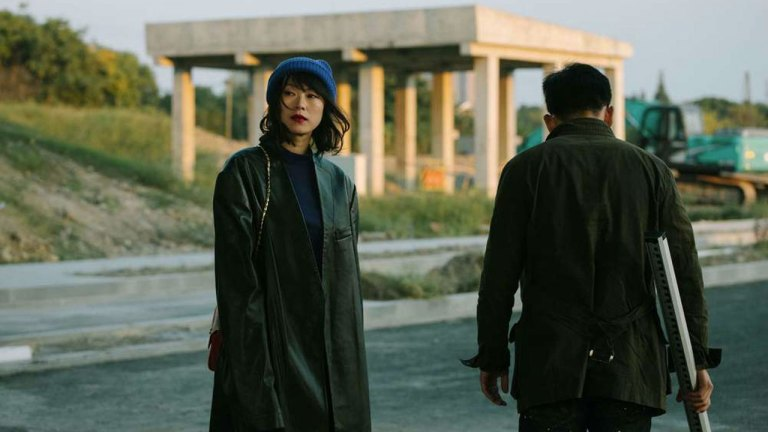 Films in London: SUBURBAN BIRDS at Vue Leicester Square, part of London Film Festival (11 OCT).