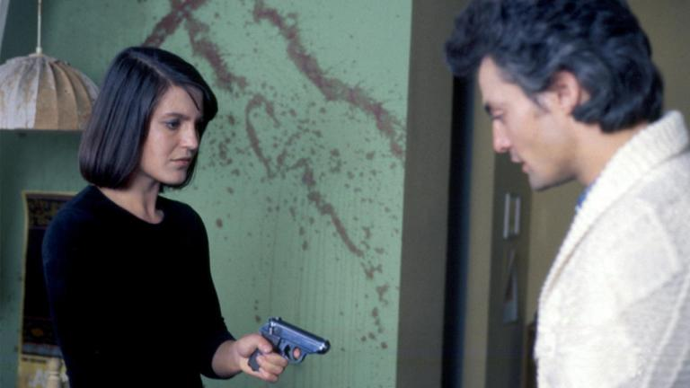 Films in London today: THE LOST HONOUR OF KATHARINA BLUM at Barbican (03 OCT).