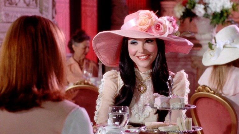 Films in London this HALLOWEEN: THE LOVE WITCH at Beyond Retro (31 OCT).