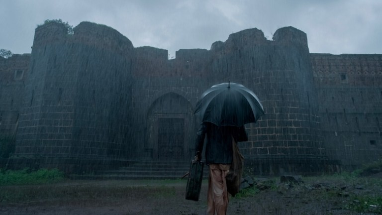 Films in London today: TUMBBAD at Vue Leicester Square, part of London Film Festival (10 OCT).