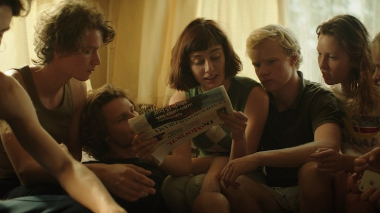 Films in London today: WE at Vue Piccadilly, part of Raindance (07 OCT).