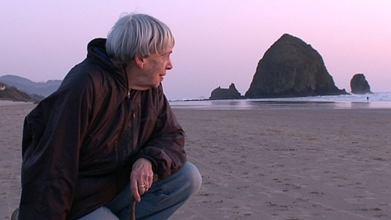 Films in London today: WORLDS OF URSULA K. LE GUIN at DocHouse (28 OCT).